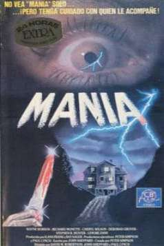 Mania (1986)