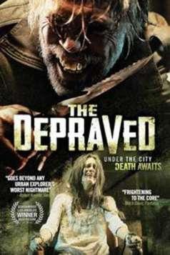 The Depraved (2011)