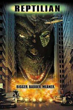 Reptilian (1999)