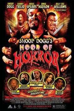 Hood of Horror (2006)