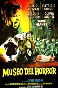 Museum Of Horror (1964)