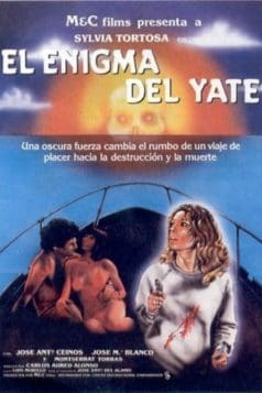 The Enigma of the Yacht (1983)