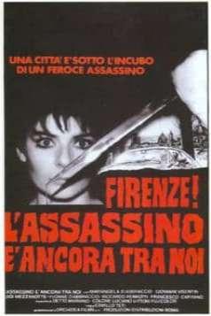 The Killer Is Still Among Us (1986)