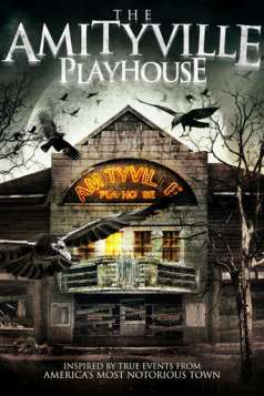 The Amityville Playhouse (2015)