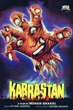 Kabrastan (1988)