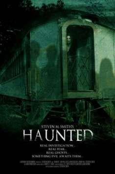 Haunted (2013)