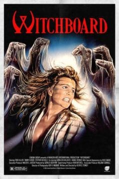 Witchboard (1986) Full Movie