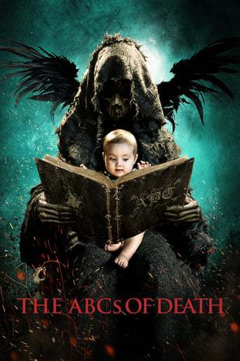The ABCs of Death (2013)