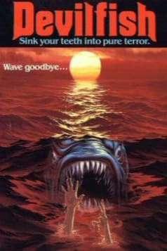 Devilfish (1984)
