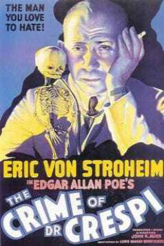 The Crime of Doctor Crespi (1935)