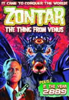 Zontar: The Thing from Venus (1966)