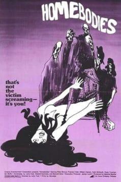 Homebodies (1974)