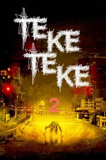 Teke Teke 2 (2009)