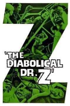 The Diabolical Dr. Z (1966)