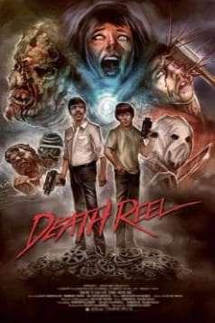 Death Reel (1986)