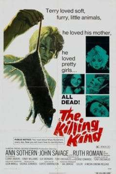 The Killing Kind (1973)