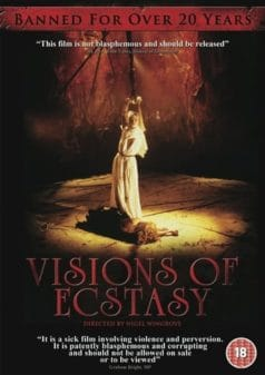 Visions of Ecstasy (1989)