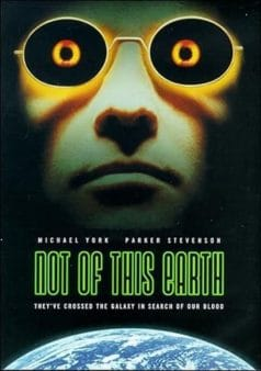 Not of This Earth (1995)