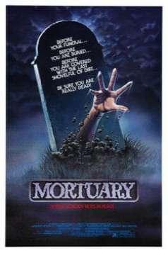 Mortuary (1983)