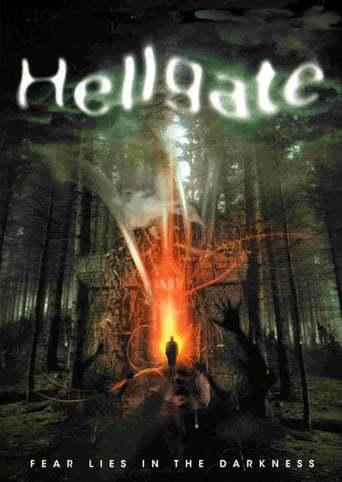 Hellgate (2011)