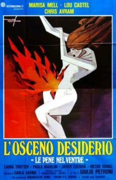 Obscene Desire (1978)
