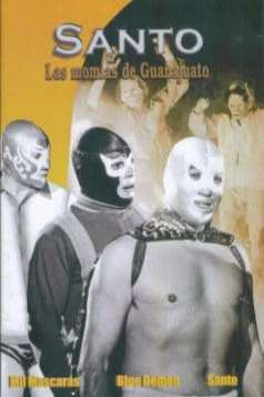 The Mummies of Guanajuato (1972)