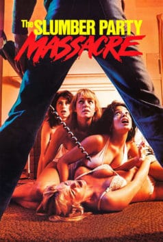 The Slumber Party Massacre (1982)