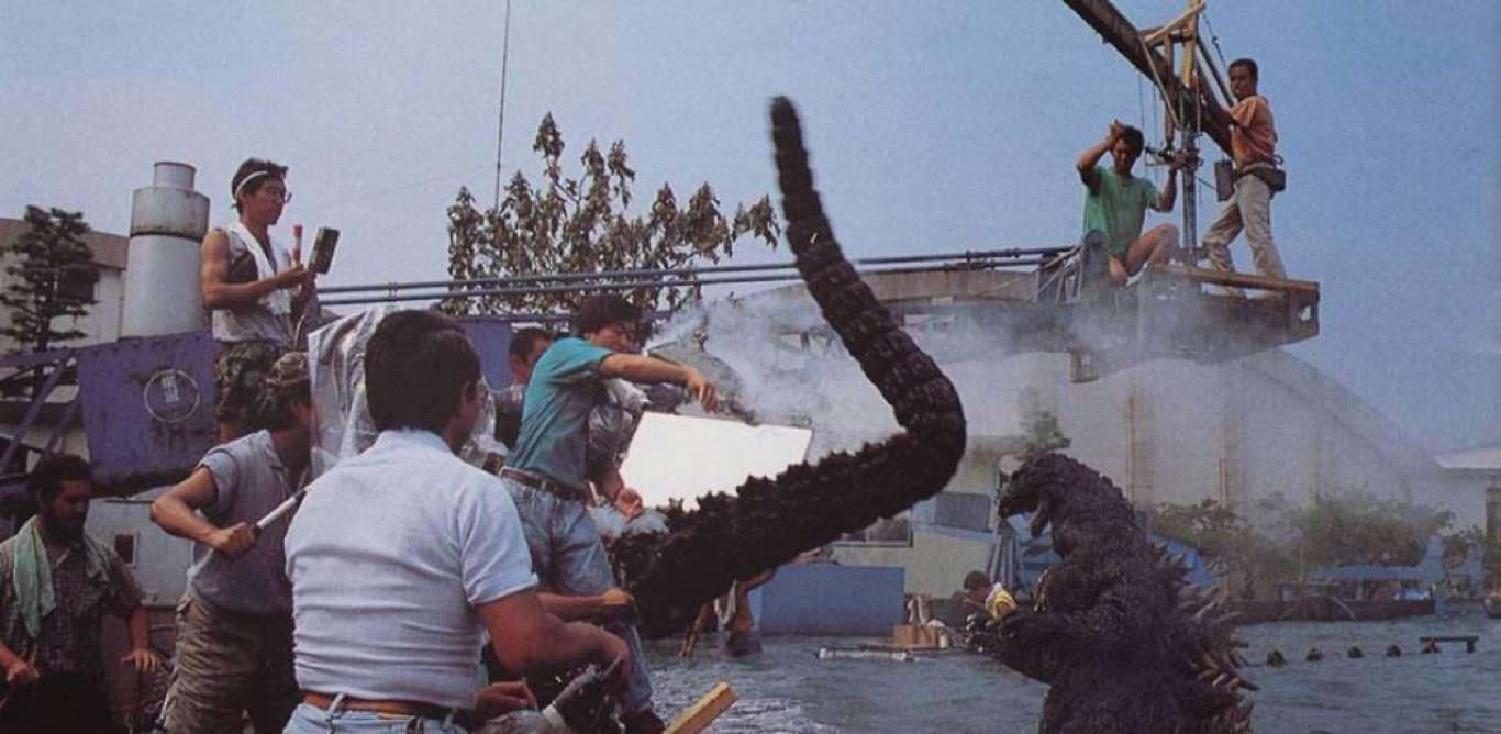 Godzilla vs. Biollante (1989) - ALL HORROR