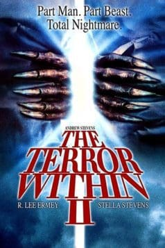 The Terror Within II (1991)