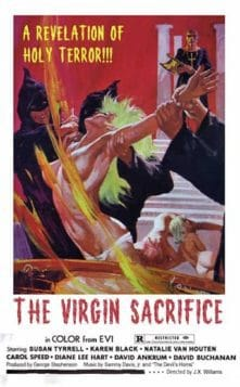 The Virgin Sacrifice (1974)