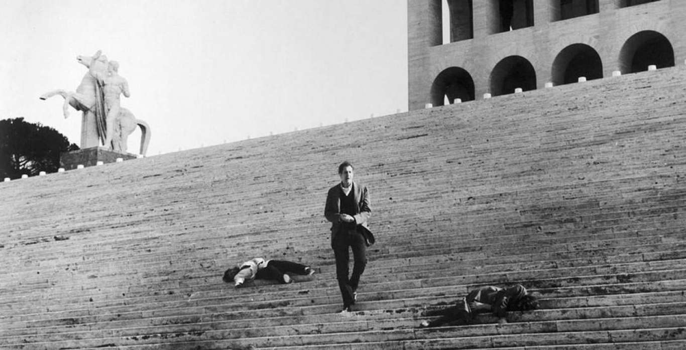 The Last Man on Earth (1964) - ALL HORROR