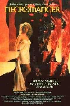 Necromancer (1988) Full Movie