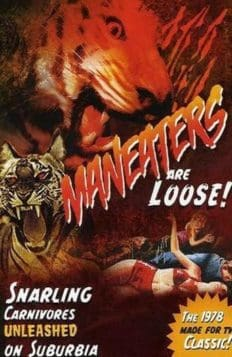 Maneaters Are Loose! (1978)