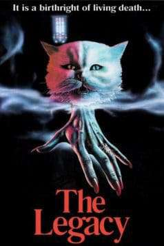 The Legacy (1978)