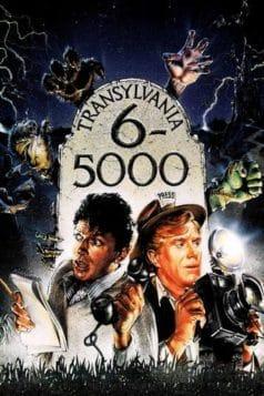 Transylvania 6-5000 (1985)