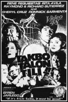 Takbo... Talon... Tili!!! (1992)