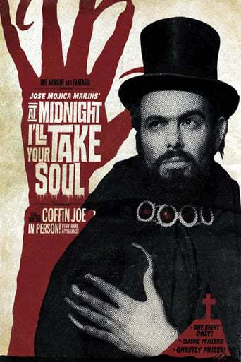 At Midnight I'll Take Your Soul (1964)
