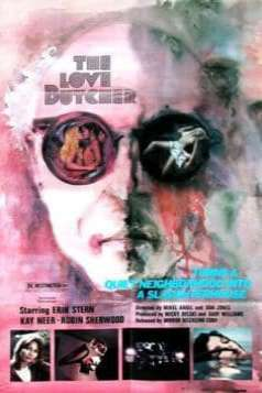 The Love Butcher (1975)