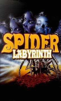 The Spider Labyrinth (1988)