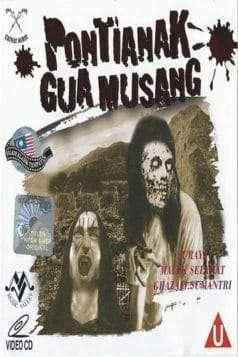Pontianak Gua Musang (1964)