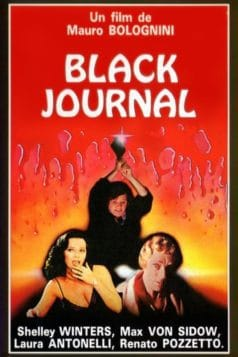 Black Journal (1977)