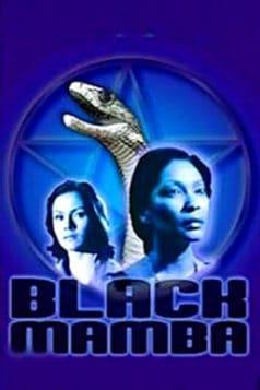 Black Mamba (1974)
