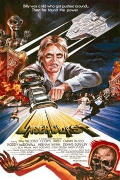 Laserblast (1978)