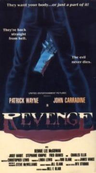 Revenge (1986)