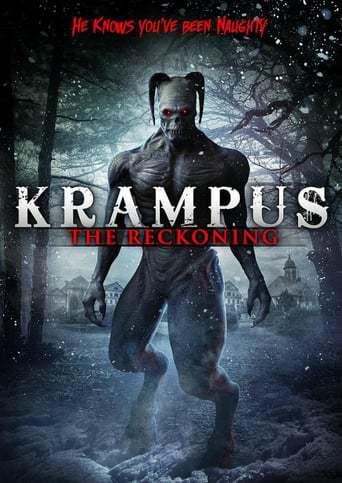 Krampus: The Reckoning (2015)