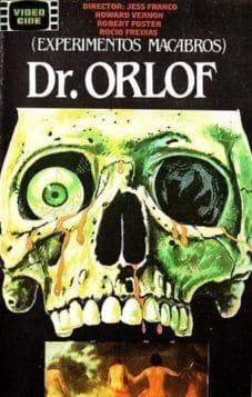 El siniestro doctor Orloff (1984)
