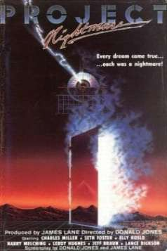 Project Nightmare (1987)