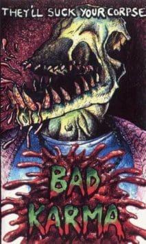 Bad Karma (1991)