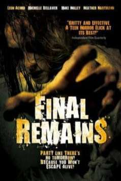 Final Remains (2005)