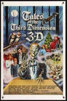 Tales of the Third Dimension (1984)